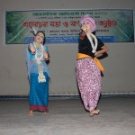 Cultural program on World Indigenous Day 2009